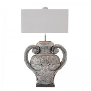 Настольные лампы Настольная лампа Barbeau от EICHHOLTZ