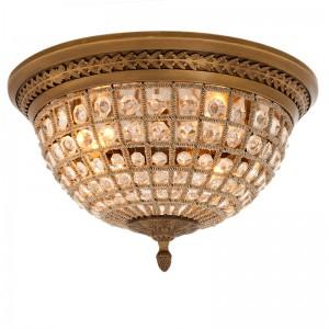 Светильники потолочные Светильник потолочный Kasbah от EICHHOLTZ