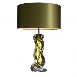 Настольные лампы Настольная лампа  Carnegie от EICHHOLTZ
