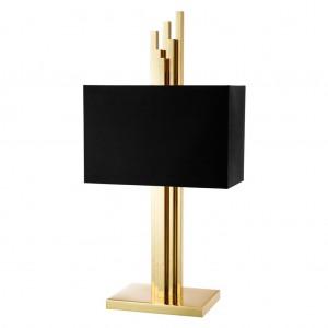 Настольные лампы Настольная лампа Caruso от EICHHOLTZ