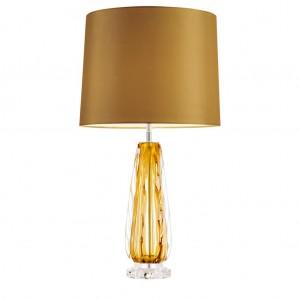 Настольные лампы Настольная лампа  Flato от EICHHOLTZ