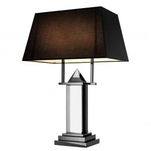 Настольные лампы Настольная лампа  Nobu от EICHHOLTZ