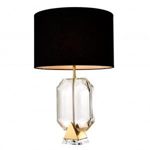 Настольные лампы Настольная лампа Emerald от EICHHOLTZ