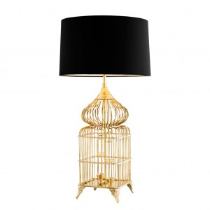 Настольные лампы Настольная лампа  La Cage от EICHHOLTZ