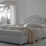 Кровати Кровать Capri от BOLZAN
