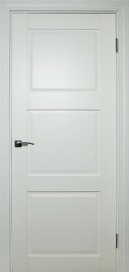 Двери МДФ Нордика  146-ГЛ от ДЕРА