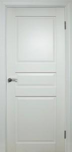 Двери МДФ Нордика 147-ГЛ от ДЕРА