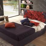 Кровати Кровать Beautiful Big Chic от BOLZAN