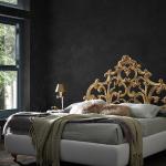 Кровати Кровать Cadoro от BOLZAN