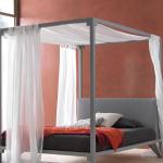 Кровати Кровать Ceylon от BOLZAN