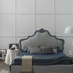 Кровати Кровать Chantal chic от BOLZAN