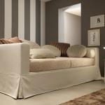 Кровати Кровать Cocò от BOLZAN