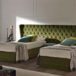 Кровати Кровать Contract Selene от BOLZAN