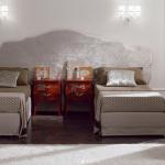 Кровати Кровать  Coronas Large от BOLZAN