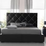 Кровати Кровать  Dubai от BOLZAN
