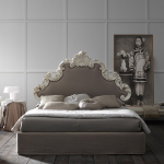 Кровати Кровать  Florence chic от BOLZAN