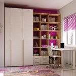 Детская мебель Композиция KC214 от MORETTI COMPACT