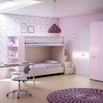 Детская мебель Композиция KS201 от MORETTI COMPACT