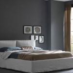 Кровати Кровать  Iorca Chic от BOLZAN