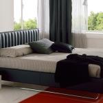 Кровати Кровать  Maison от BOLZAN
