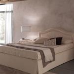 Кровати Кровать  Mereta от BOLZAN
