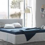 Кровати Кровать  Metropolitan chic от BOLZAN