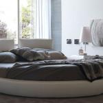 Кровати Кровать  Miami от BOLZAN