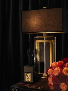 Настольные лампы Настольная лампа Arlington 1 от EICHHOLTZ