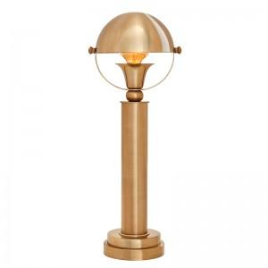 Настольные лампы Настольная лампа Bancorp от EICHHOLTZ