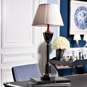 Настольные лампы Настольная лампа  De La Concorde от EICHHOLTZ