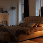 Кровати Кровать  Rennes от BOLZAN