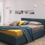 Кровати Кровать  Sun от BOLZAN