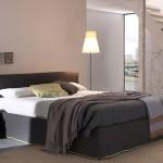Кровати Кровать  Sun Chic от BOLZAN