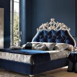Кровати Кровать  Velvet от BOLZAN