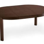 Столы ATELIER CB/398-RD от Calligaris