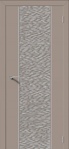 Двери МДФ DYUNA 3D от DEMFA