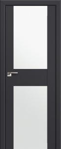 Двери экошпон 11U АНТРАЦИТ от Топ-Комплект