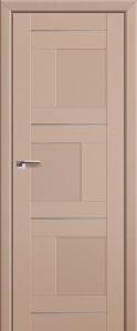 Двери экошпон 12U КАПУЧИНО САТИНАТ от Топ-Комплект