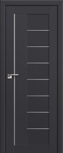 Двери экошпон 17U АНТРАЦИТ от Топ-Комплект