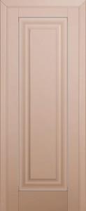 Двери экошпон 23U КАПУЧИНО САТИНАТ от Топ-Комплект