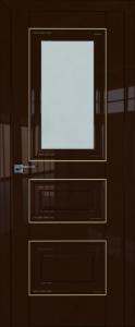 Двери экошпон 26L ТЕРРА от Топ-Комплект
