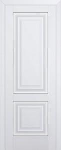 Двери экошпон 27U АЛЯСКА от Топ-Комплект