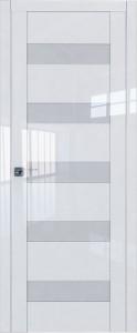Двери экошпон 29L БЕЛЫЙ ЛЮКС от Топ-Комплект
