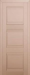 Двери экошпон 3U КАПУЧИНО САТИНАТ от Топ-Комплект