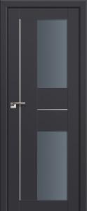 Двери экошпон 44U АНТРАЦИТ от Топ-Комплект