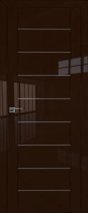 Двери экошпон 45L ТЕРРА от Топ-Комплект