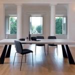Столы Columbus T57 от Friulsedie