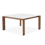 Столы Omnia Glass CS/4058 QLV 140 от Calligaris