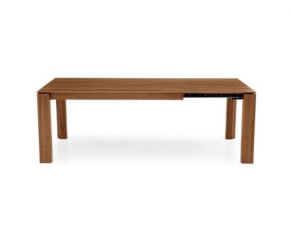Столы Omnia Wood CS/4058 LL 140 от Calligaris