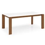 Столы Omnia Glass CS/4058-LV 140 от Calligaris